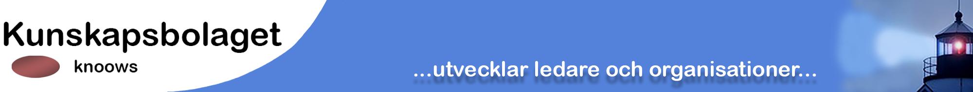 kunskapsbolagets logga